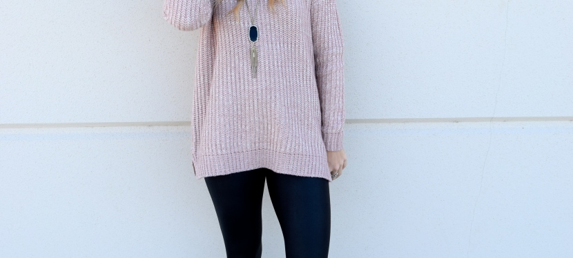 Cozy Chic Sweaters