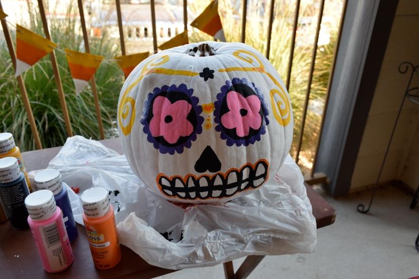 Pumpkin Crafting