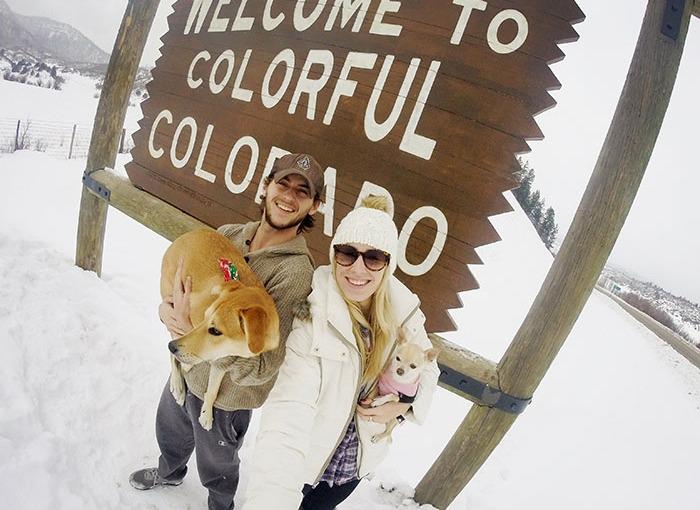 Colorado Road Trip 2015 Part1