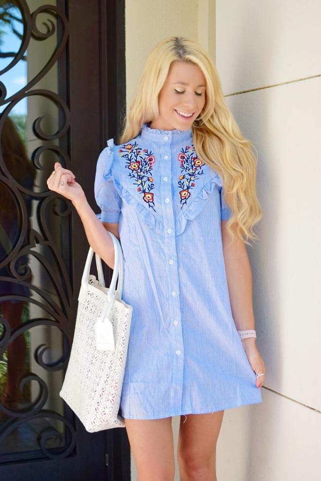 ruffle dress3