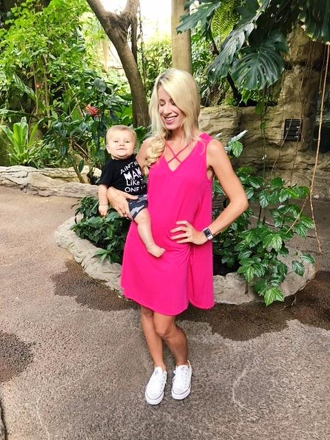 pinkk dresss2