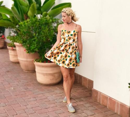 sunflowerdress44